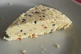 PANIR, domowy ser indyjski