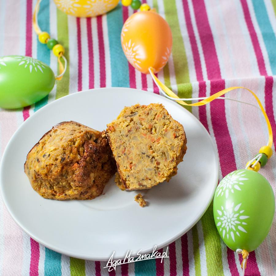 Paszteciki świąteczne na Wielkanoc? Mega szybkie i mega zdrowe – spróbuj! :-)