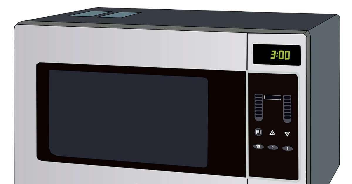 11 niezwykłych zastosowań kuchenki mikrofalowej