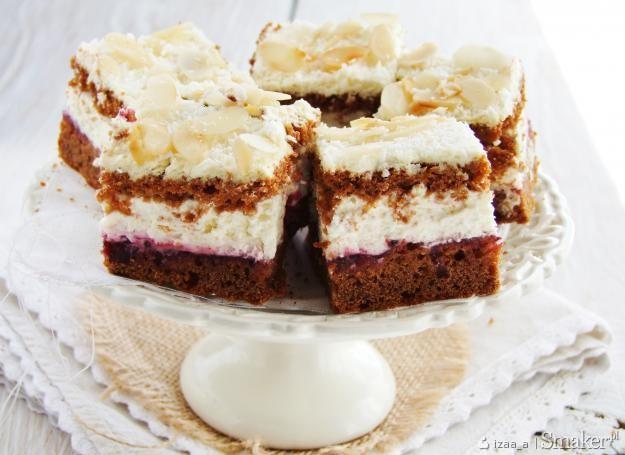 Ciasto – babie lato