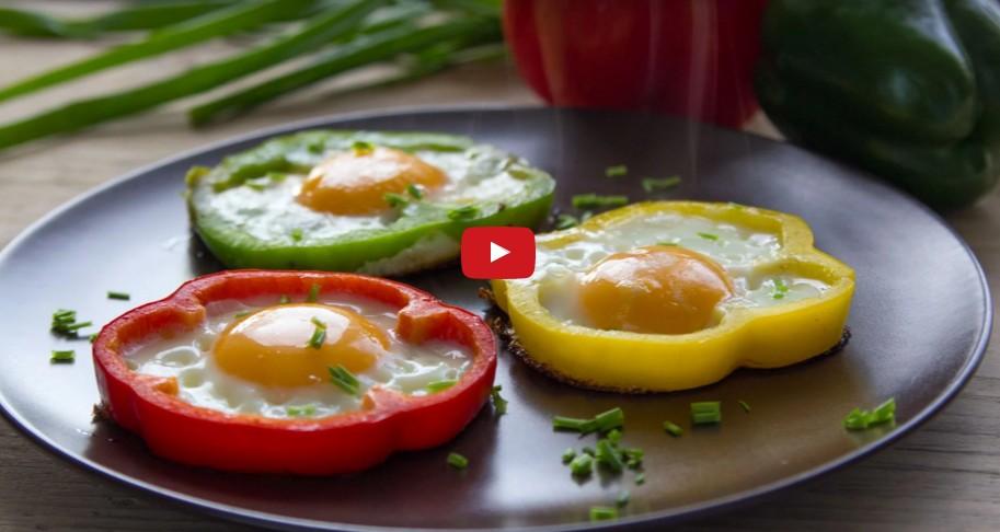 Jajka Kwiaciste