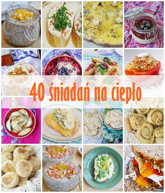 40 śniadań na ciepło