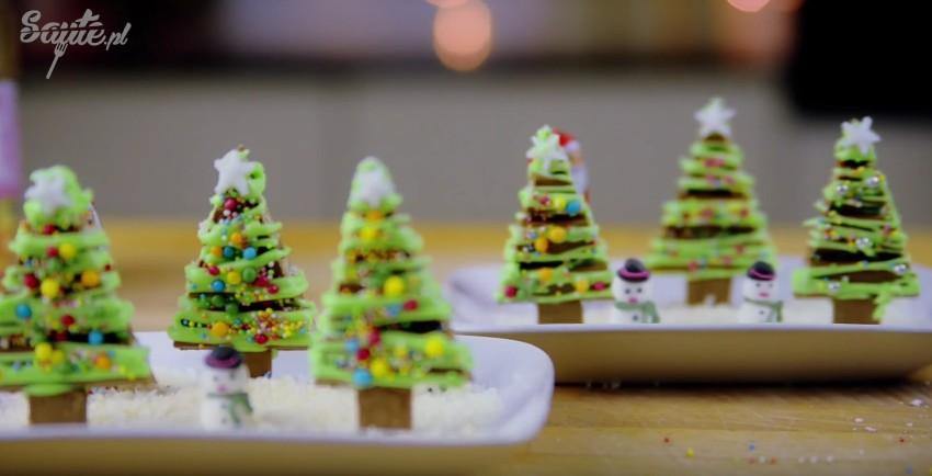 Jak zrobić genialny deser na święta