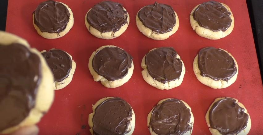 Bardzo szybkie ciasteczka, które polubią wszystkie dzieci