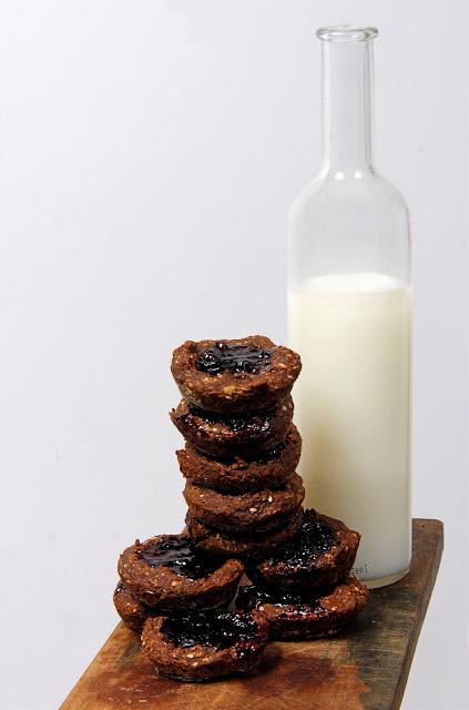 Ciasteczka śniadaniowe przyśpieszające metabolizm