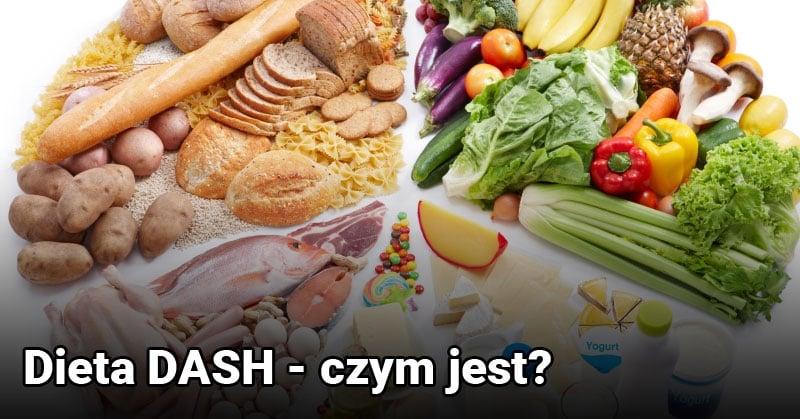 DomPelenPomyslow.pl Dieta DASH