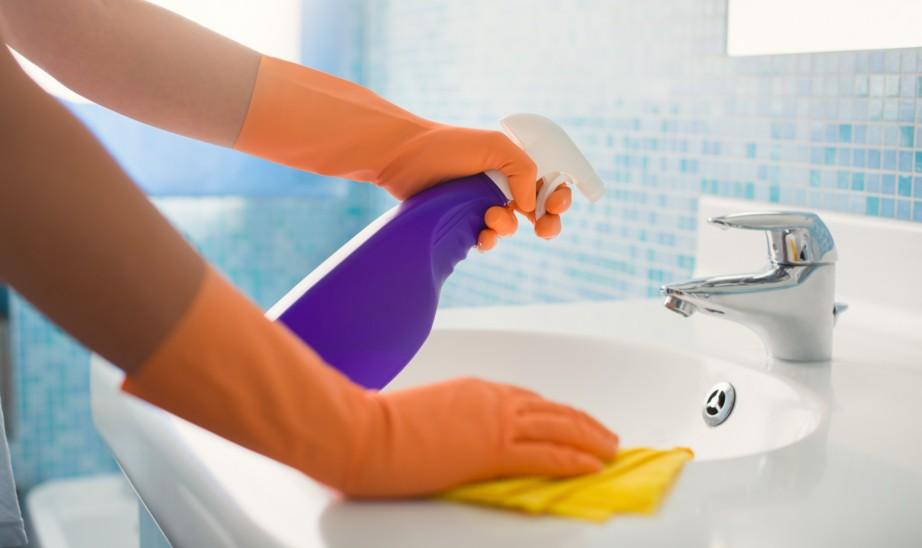 5 rzeczy na temat sprzątania, które musisz wiedzieć!