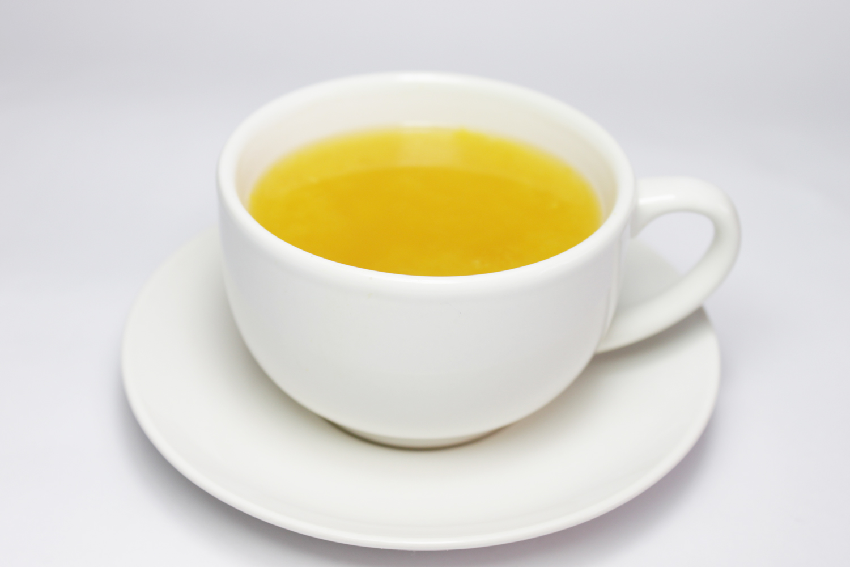 Chcesz szybciej chudnąć? Zapij pić tę niezwykłą herbatę!