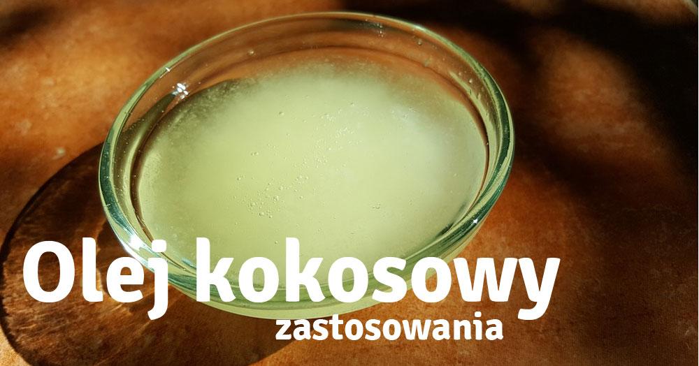 Masz olej kokosowy? Zobacz jak go wykorzystać na wiele praktycznych sposobów!