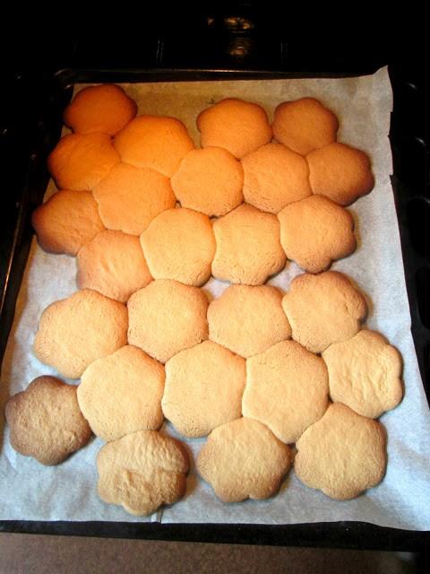 Ciasteczka jaglane w 20 minut