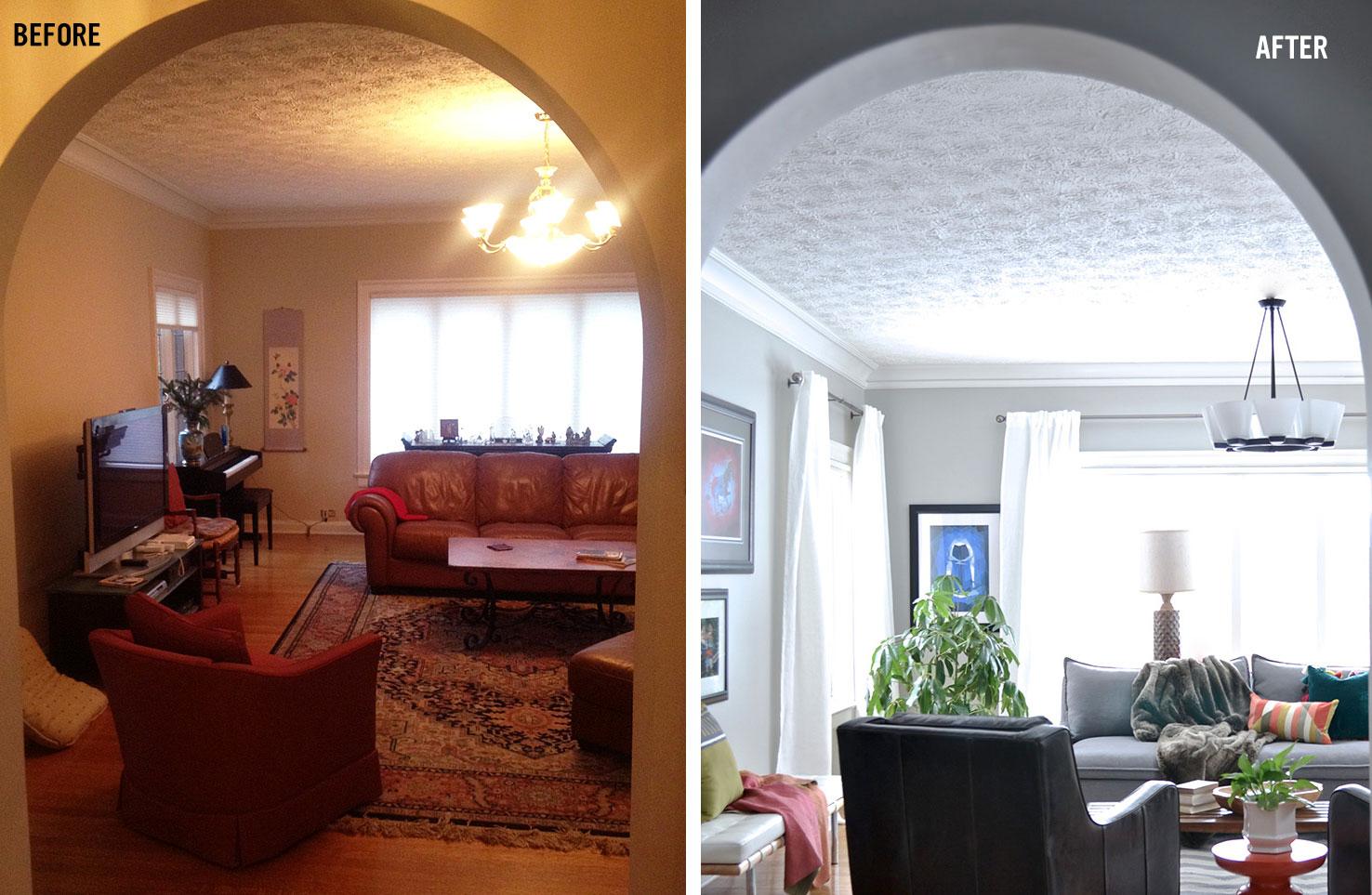 10 wspaniałych pomysłów, które odmienią Twoje mieszkanie!