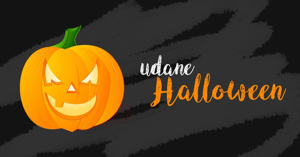 5 pomysłów na udane Halloween