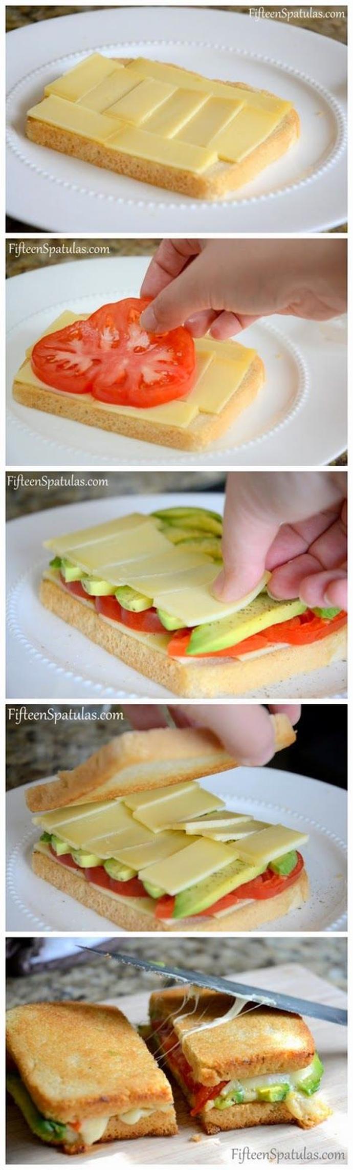 Prosty i szybki tost, który pokochasz!