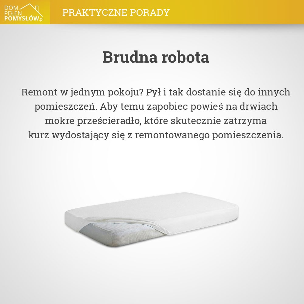 DomPelenPomyslow.pl 5 praktycznych porad, które ułatwią Ci remonty