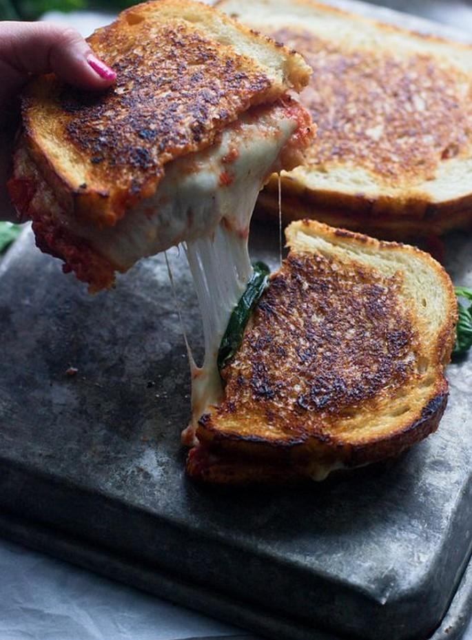 Takich tostów jeszcze nie jadłaś i musisz ich spróbować!