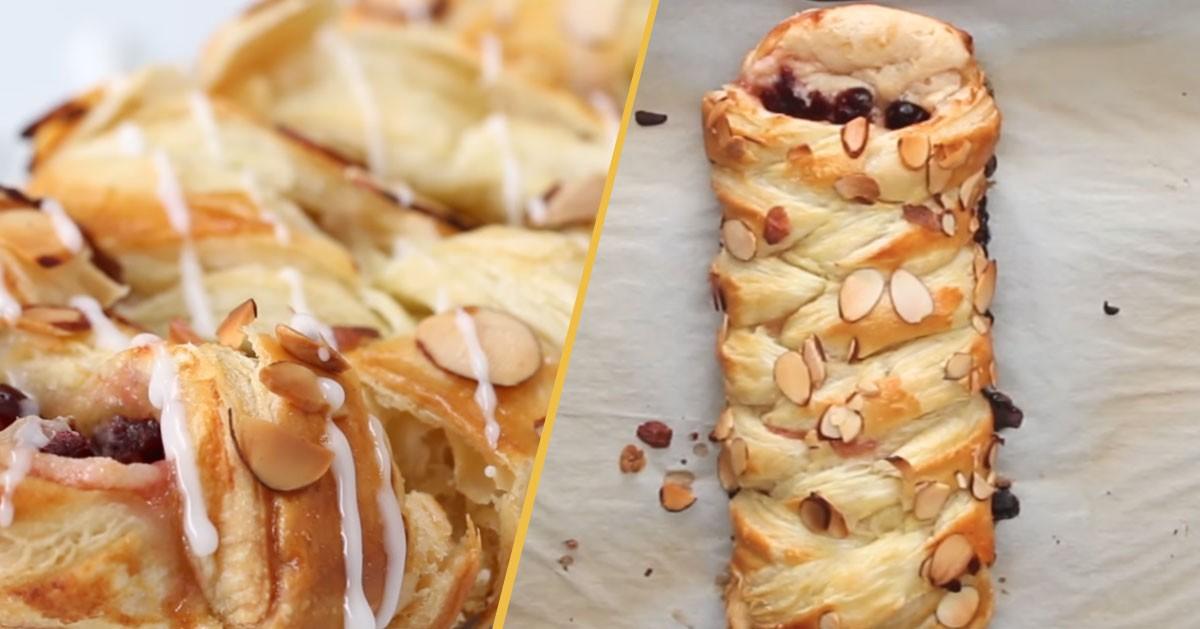Najszybsze ciasto na deser jakie możesz zrobić – jednocześnie przepyszne!