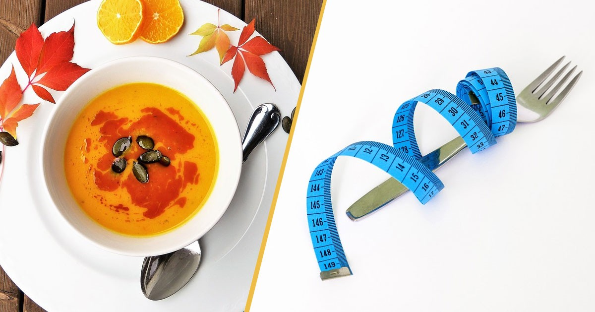10 produktów, które przyśpieszą Twój metabolizm