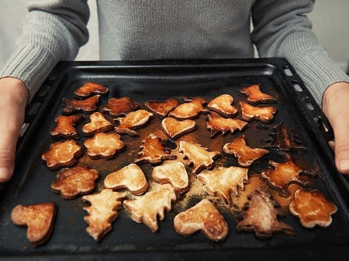 DomPelenPomyslow.pl 5 kuchennych porad, które sprawią, że Wasze potrawy na Boże Narodzenie będą idealne