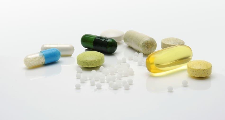 5 witamin, które wspierają urodę każdej kobiety