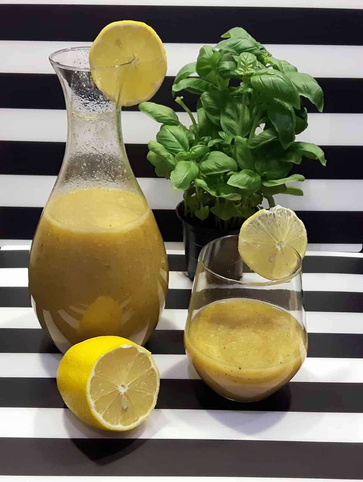 Koktajl żółty witaminka
