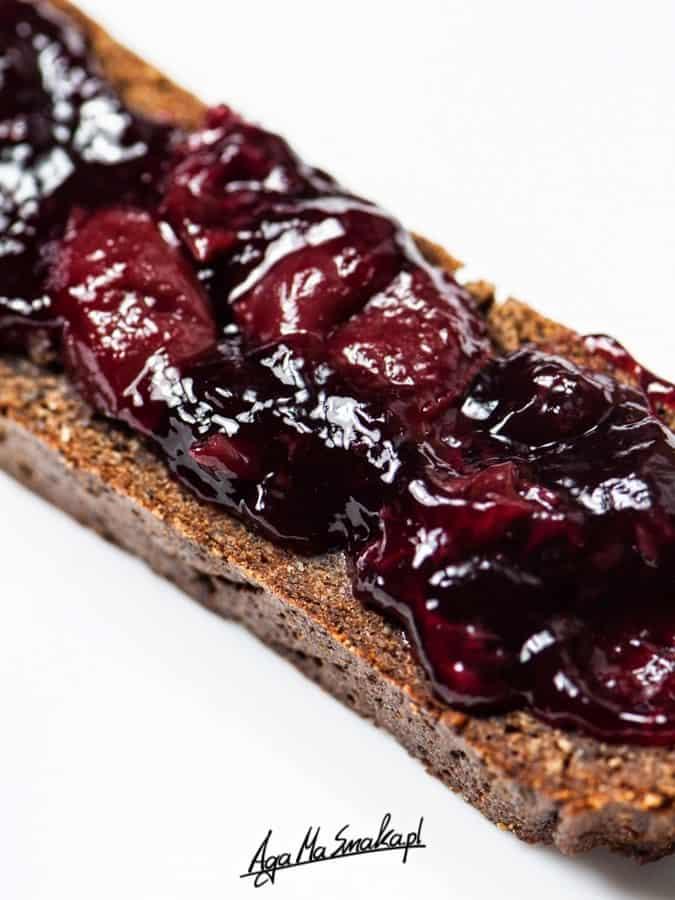 DomPelenPomyslow.pl 10 pomysłów na zdrowe desery bez cukru