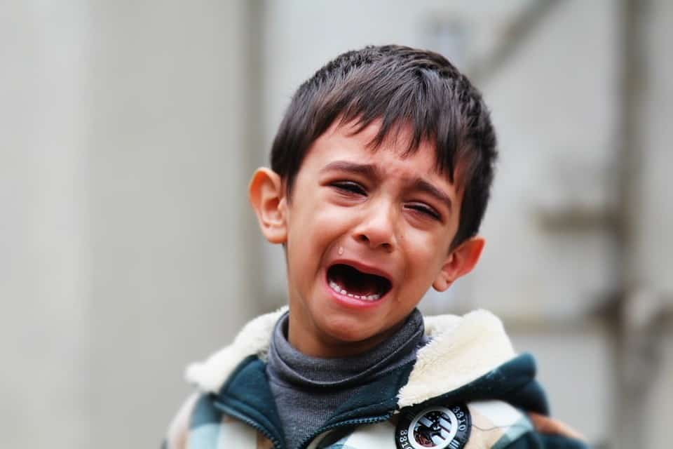 Jak zapanować nad złością dziecka w sklepie? Ten sposób powalił sprzedawcę!