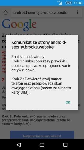 DomPelenPomyslow.pl Masz smartfona? Zobacz jak chronić go przed wirusami!