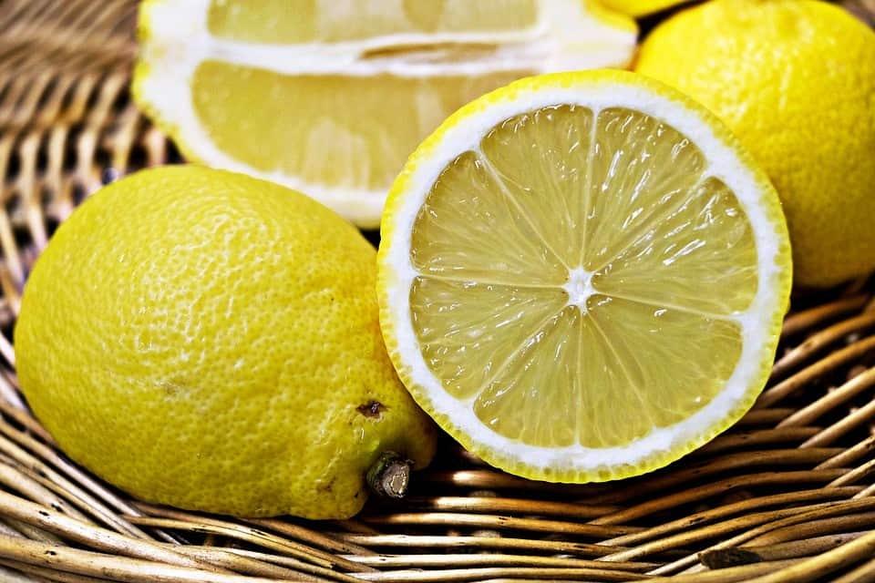 Zobacz jak wykorzystać cytrynę podczas gotowania na sposób, którego nie znałaś