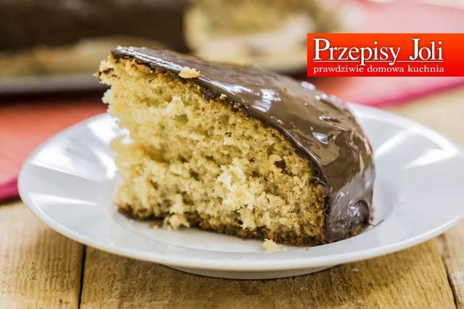 DomPelenPomyslow.pl Mega proste ciasto kokosowe, które musisz wypróbować!
