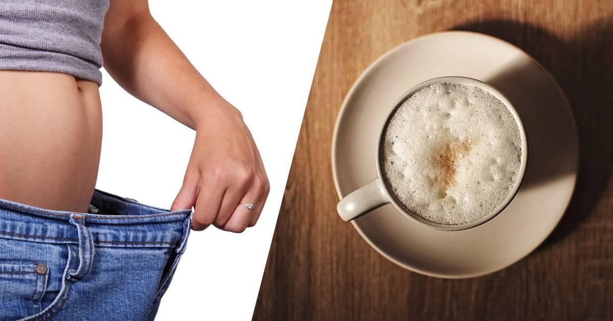 Zobacz jak schudnąć pijąc kawę. Trzydniowa dieta dla kawosza.