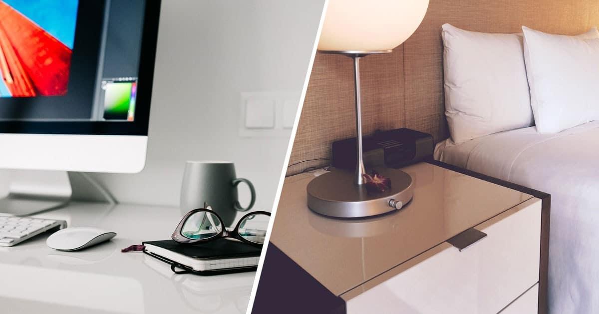 Jak dbać o lakierowane meble na wysoki połysk aby szybko się nie zniszczyły?