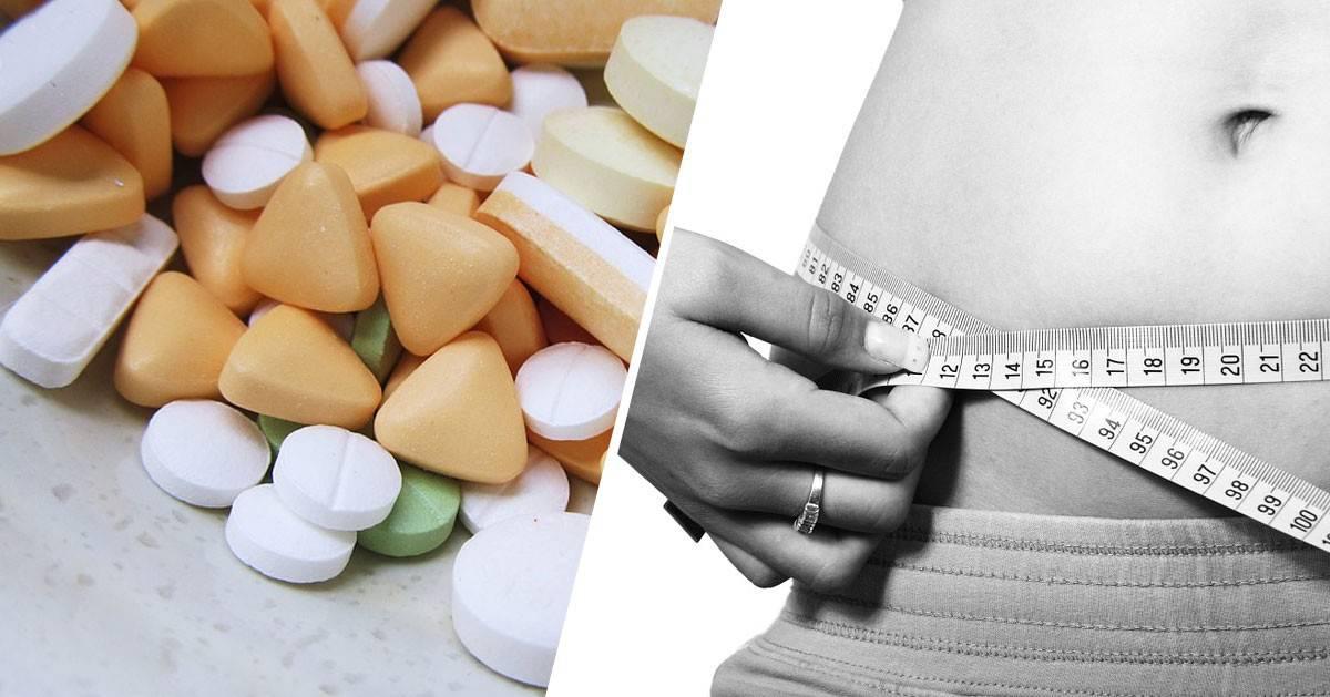 Czy tabletki na odchudzanie działają?