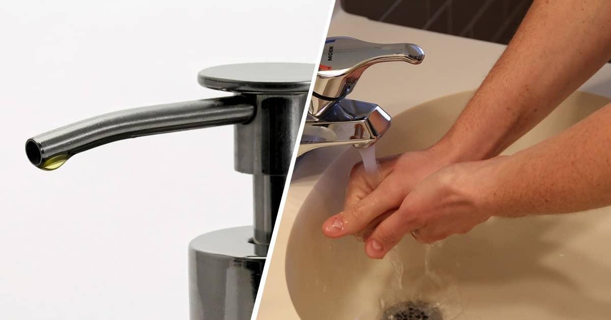 DomPelenPomyslow.pl Naturalny środek do dezynfekcji rąk - przepis