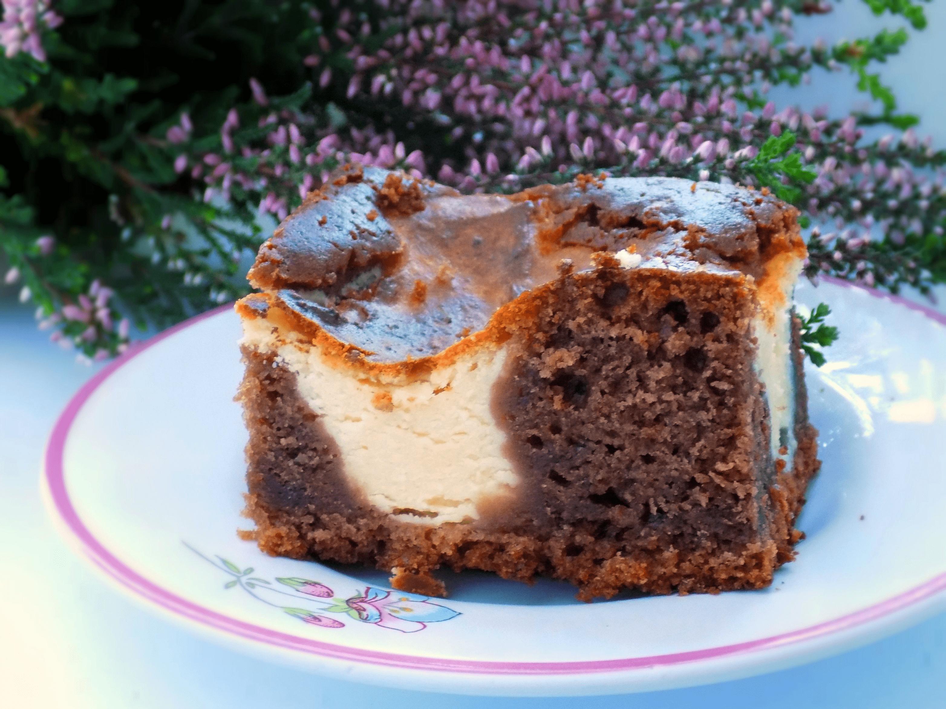 Ciasto Izaura w 15 minut