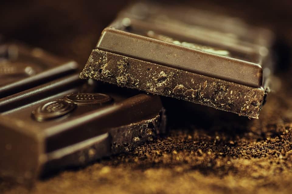 5 powodów, dla których warto jeść czekoladę