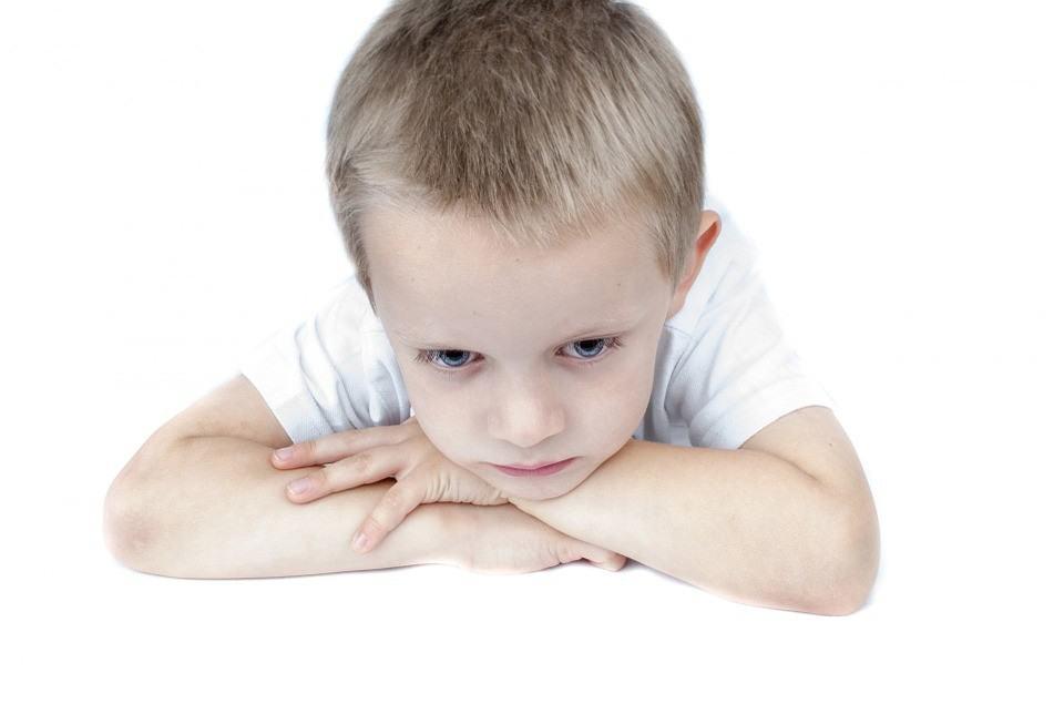 DomPelenPomyslow.pl 5 oznak, że organizm Twojego dziecka jest przepełniony toksynami