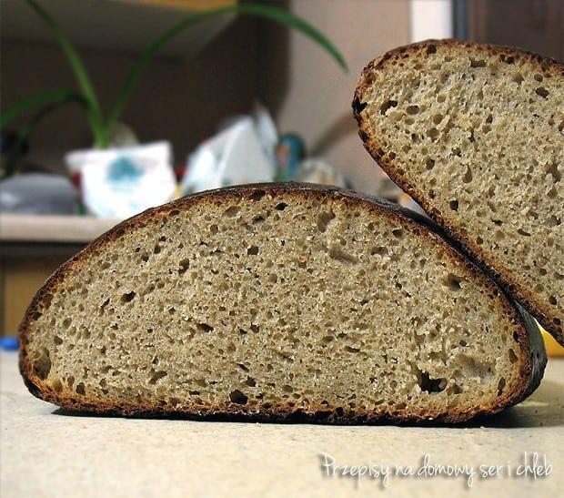 Pałanga – litewski jasny chleb żytnio-pszenny