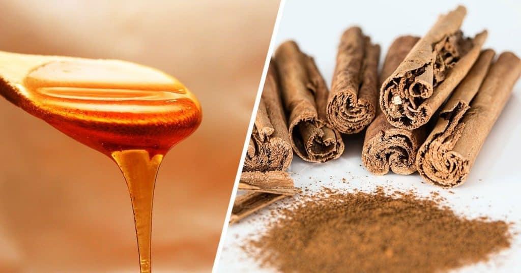 Артрит лечение корица и мед фото