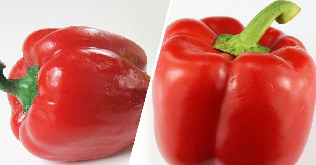 Jak odświeżyć warzywa