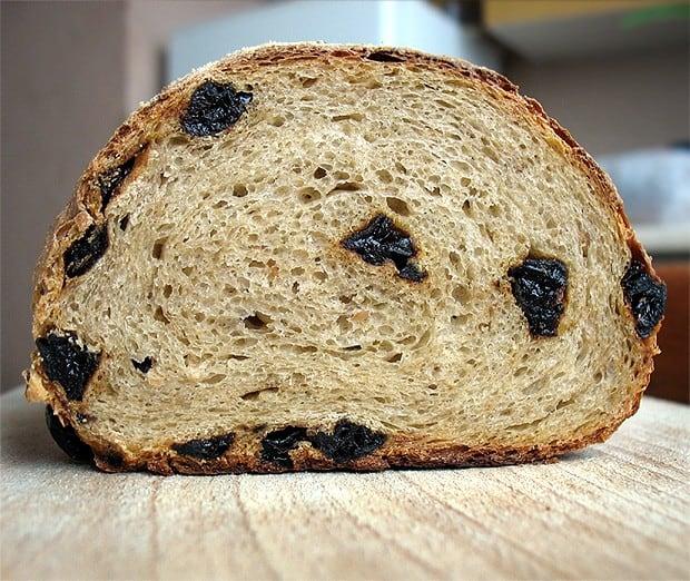 Chleb pszenny starodubski (Rosja)
