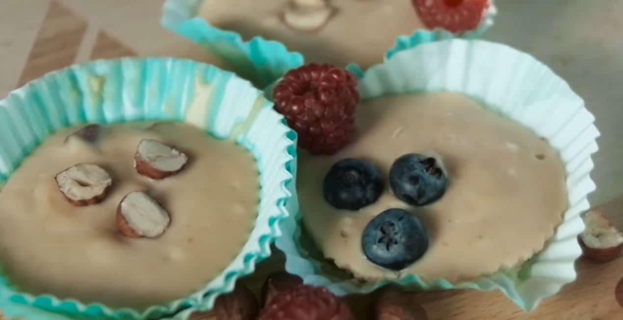 Szybki przepis na dietetyczne ciastka