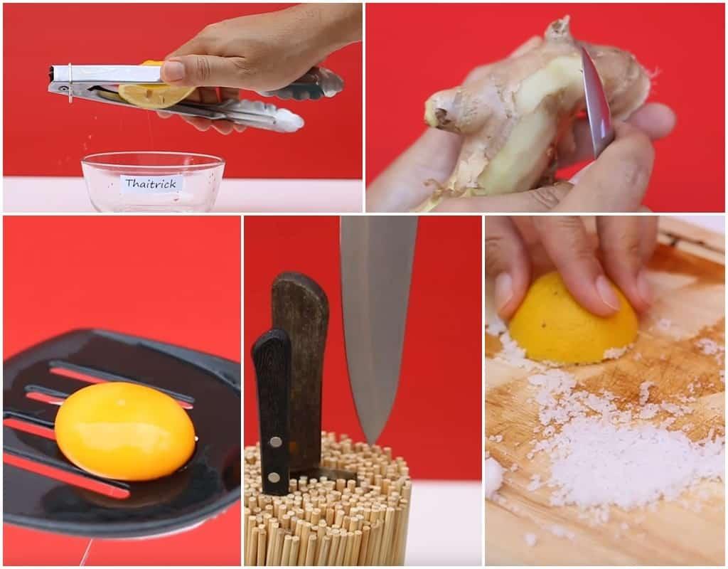 7 praktycznych porad, które przydadzą Ci się w kuchni