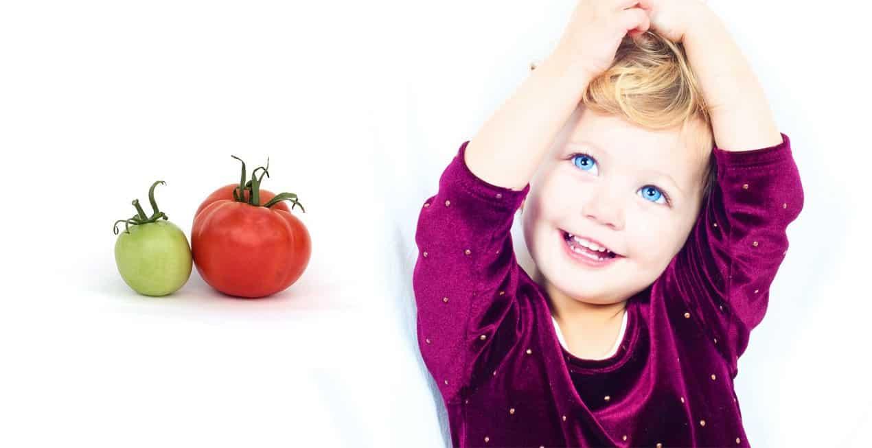 Zmuszasz dziecko do zostania wegetarianinem? Może to negatywnie odbić się na jego nauce!