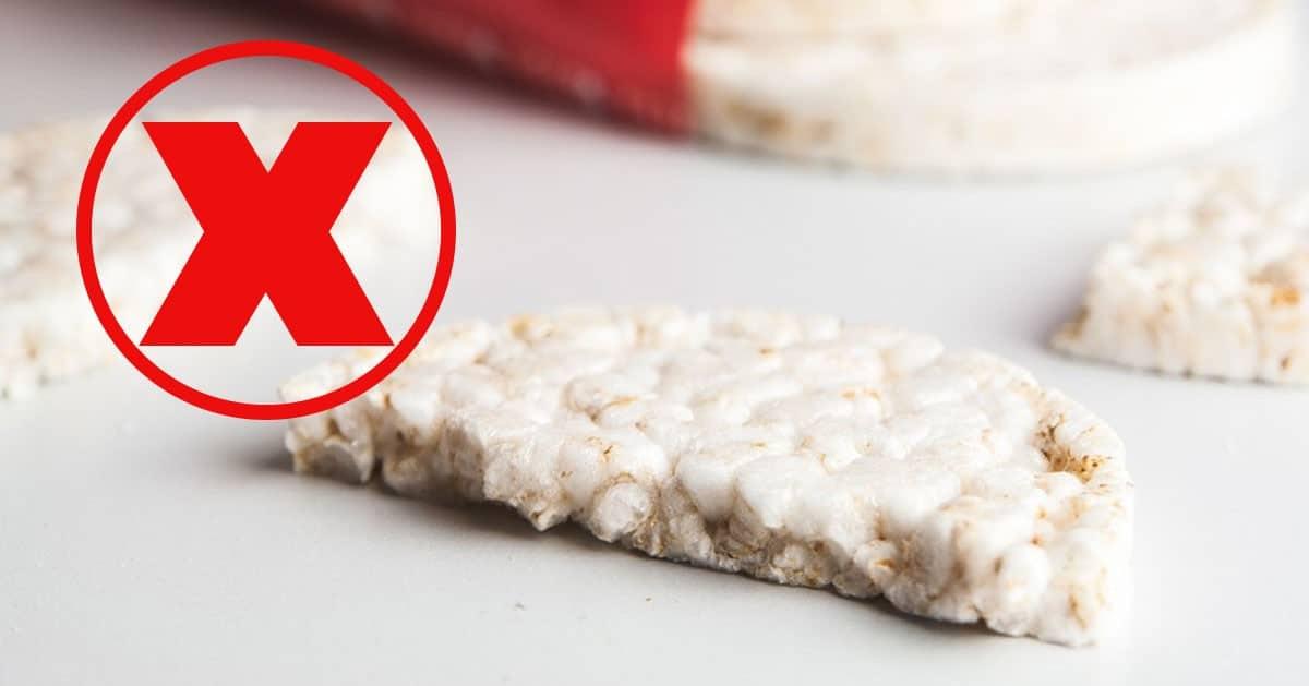 Dajesz swoim dzieciom produkty ryżowe? Natychmiast przestań to robić!