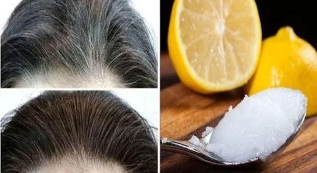 wypadanie włosów po oleju kokosowym