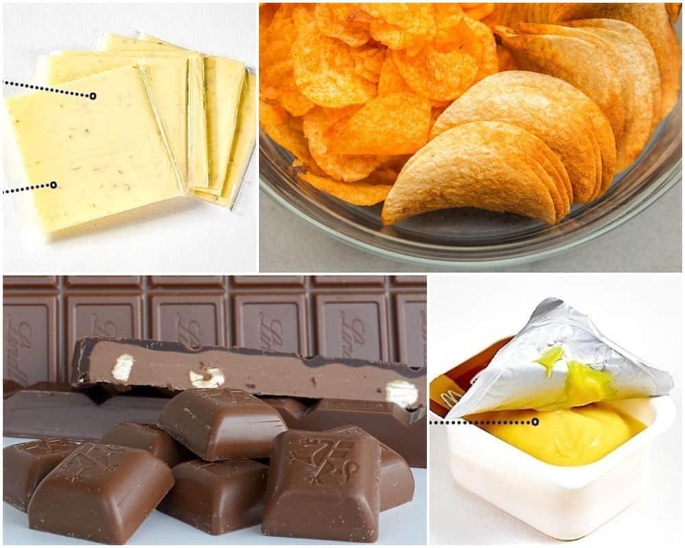 13 produktów, które tak naprawdę są oszukane