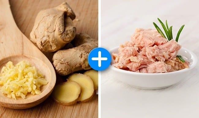8 kombinacji produktów, które pomogą Ci zrzucić zbędne kilogramy