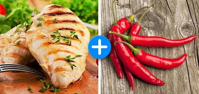 DomPelenPomyslow.pl 8 kombinacji produktów, które pomogą Ci zrzucić zbędne kilogramy  DomPelenPomyslow.pl 8 kombinacji produktów, które pomogą Ci zrzucić zbędne kilogramy