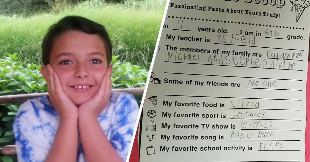 Tata dziecka z autyzmem napisał na Facebooku wzruszający apel. Wszyscy powinniśmy go przeczytać!