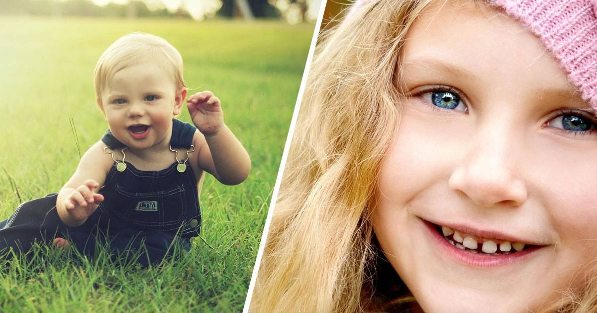 Naukowcy podpowiadają – 10 rzeczy, które sprawiają, że dzieci czują się szczęśliwsze